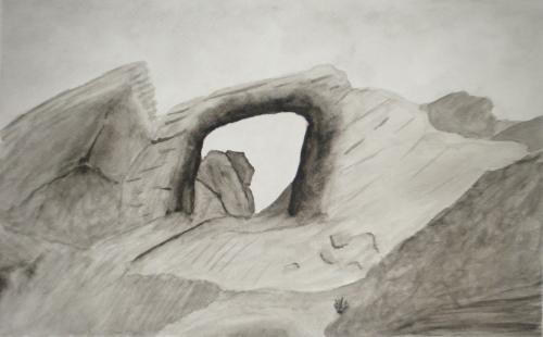 Arch Watercolor