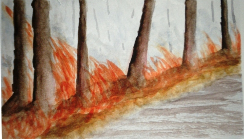 Fire (small)