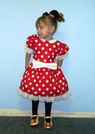 Miny Minnie Mouse